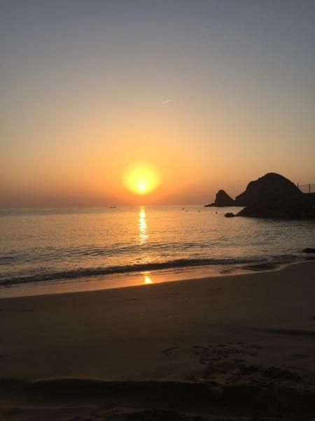 2015_Sandy_Beach_Fujairah_Sunrise152