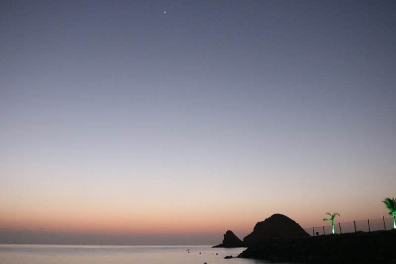 2015_Sandy_Beach_Fujairah_Sunrise2634
