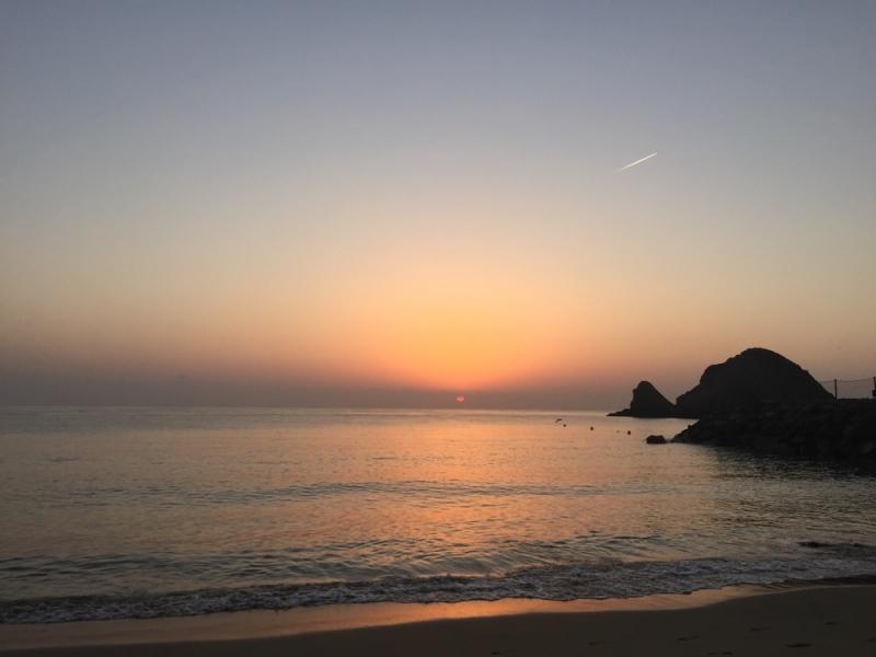 2015_Sandy_Beach_Fujairah_Sunrise432